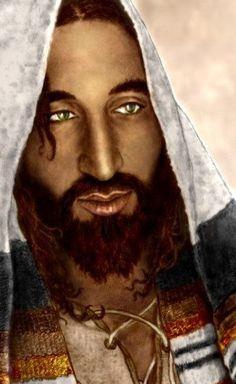 Jesus Jew